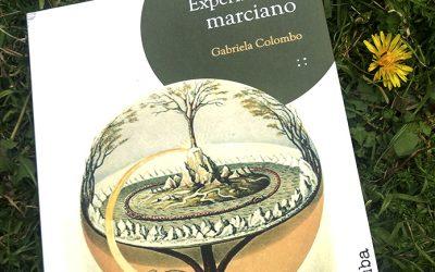 Nuevas Voces: Gabriela Colombo