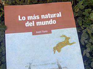 Lecturas: Lo más natural del mundo