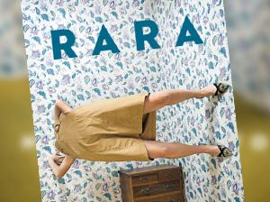 Lecturas: Rara