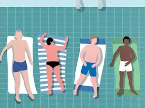 Lecturas: Los hombres son todos iguales