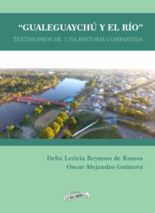 Gualeguachu y el rio
