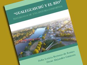Gualeguaychú y el río: primera publicación colaborativa de Fundación La Balandra
