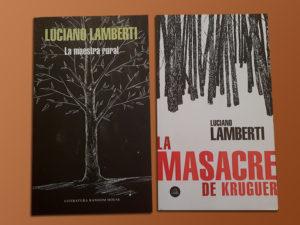 Entrevista: Luciano Lamberti