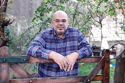 Héctor Prahim