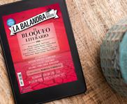 revista literaria LA BALANDRA