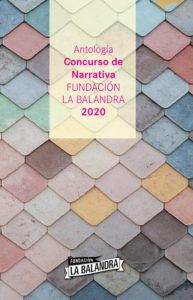 Presentación de la Antología del 1° Concurso de Narrativa de Fundación La Balandra