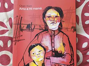 Lecturas: Amo a mi mamá