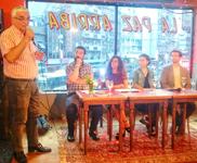 Actividades La Balandra