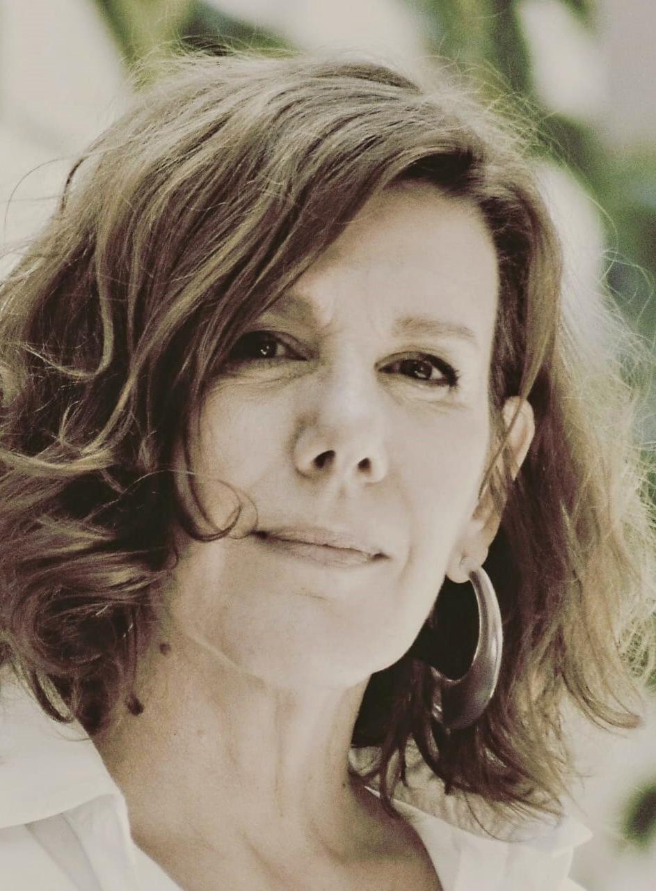 Silvia Itkin
