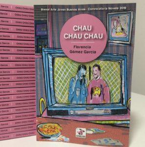 Tapa Chau Chau Chau
