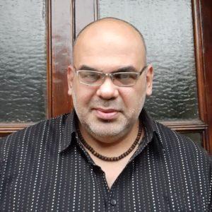 Hector Prahim
