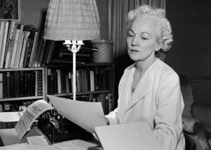 Katherine Anne Porter, la retratista del mal