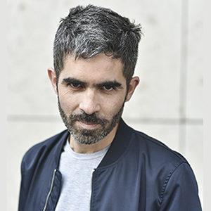 Mariano Quiros
