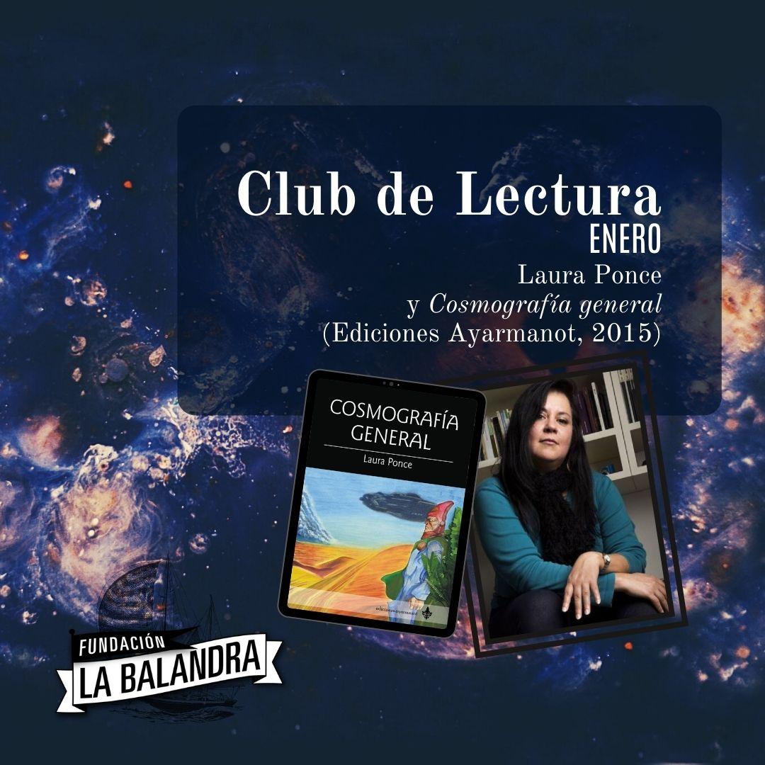 Club de Lectura: Enero