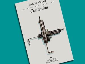 Lecturas: Confesión
