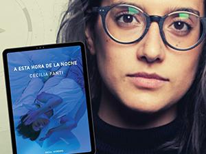 1° Encuentro Tinta Fresca: El autor nos cuenta su libro