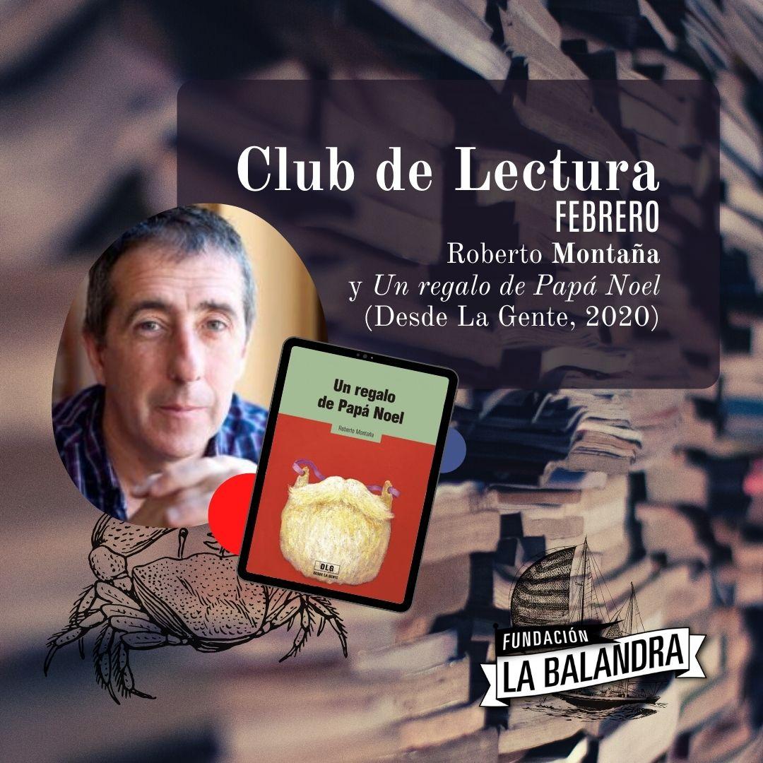 Club de Lectura: Febrero