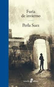 Furia de invierno - Perla Suez