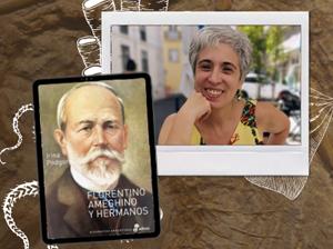 6º Encuentro Tinta Fresca: El autor nos cuenta su libro