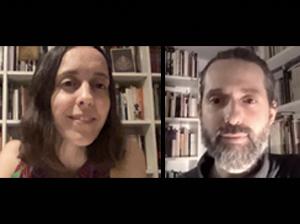 Entrevista: Andrés Neuman. Última parte