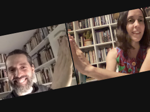 Entrevista: Andrés Neuman. Segunda parte