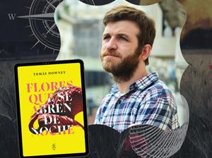 8° Encuentro Tinta Fresca: El autor nos cuenta su libro