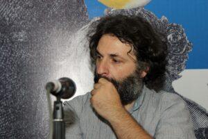 Entrevistas - Hernan Ronsino