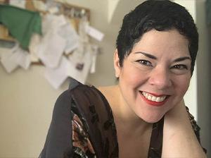 Entrevista: María Fernanda Ampuero