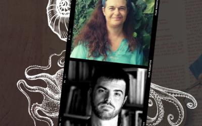 8° Encuentro del Ciclo Debates: El oficio de escribir